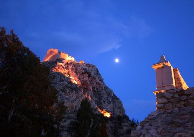 castle_nauphplion_greece_night